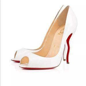 Christian Louboutin jolly heels